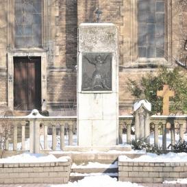 Szabadság – Centenáriumi emlékmű