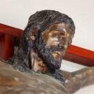 Krisztus a négy evangélista jelképével