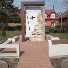 Szent György-emlékhely