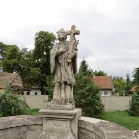 Nepomuki Szent János