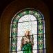 Szent Ágnes és Szent Erzsébet