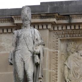 Napóleon hadseregének katonái