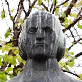 Nicolae Bălcescu