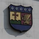 Orfű címere