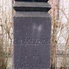 I. - II. világháborús emlékmű