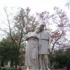 Pintér Gyula síremléke