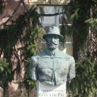 O'sváth Pál-emlékmű