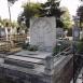 Horváth Endre síremléke
