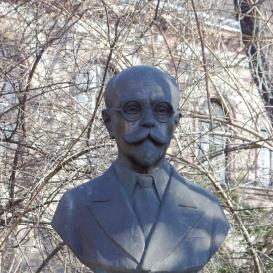 Jármay Károly dr.