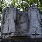 Világháborús és holokauszt emlékmű
