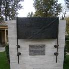 Popieluszko-emlékmű