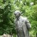 Nagy Imre szobra