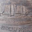 Phoenix gálya emlékére