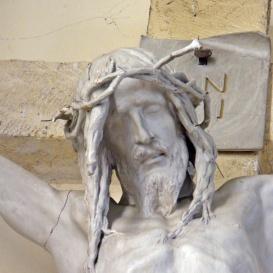 Krisztus a keresztfán