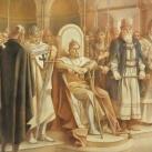 II. Endre meghirdeti az aranybullát