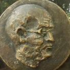 Kolumbán Lajos-emléktábla