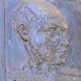 Gál Árpád-plakett