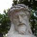Töviskoszorús Krisztus