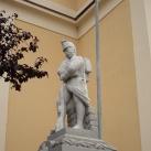 Ludadi hősi emlékmű