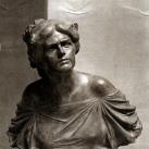 Kántorné, Sappho szerepében