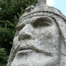Árpád vezér szobra