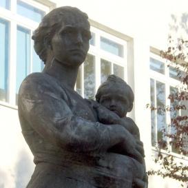 Béke-szobor