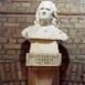 Liszt Ferenc mellszobra