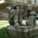 Juhászbojtár-szobor