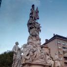 Szent Flórián-oszlop