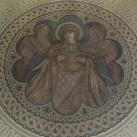 A Szent Koronát tartó angyal