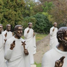 Tizenkét apostol