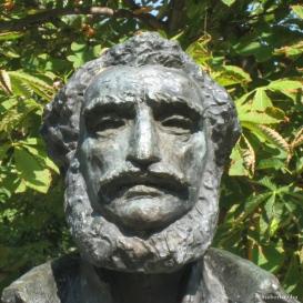 Gróf Széchenyi István-szobor