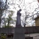 Bosco Szent János-szobor