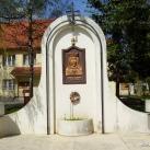 Szent István-emlékmű