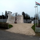 Az 1956-os forradalom és a kommunizmus áldozatainak emlékműve
