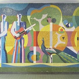 Ifjúság mozaik