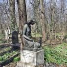 Gróh István síremléke