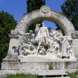 Damjanich-emlékmű