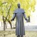 Apor Vilmos-szobor