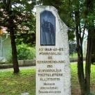 Az 1848-49-es forradalom és szabadságharc emlékműve