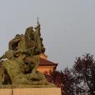 I. világháború hőseinek emlékműve