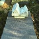 Lengyel Balázs síremléke