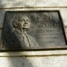Varga Mátyás-emléktábla