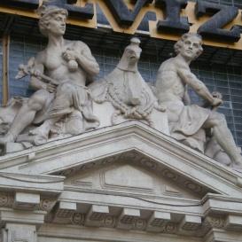 Hermész és Héphaisztosz