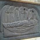 Dévényi Iván síremléke