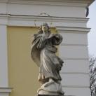 Szűz Mária-oszlop