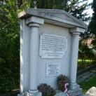 II. Lajos emlékhely