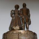 Bika Bálint és felesége