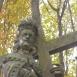 Szent Ilona-szobor