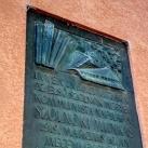 A Szolnoki Munkás-emléktábla